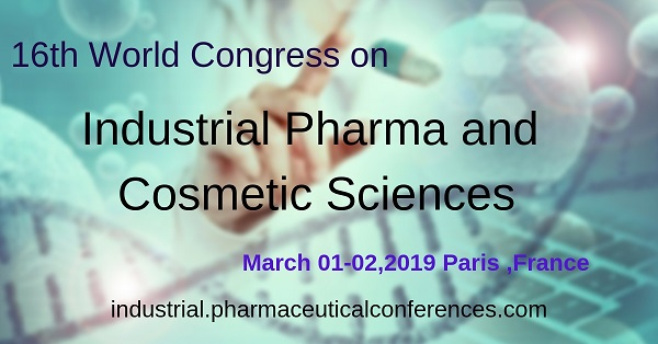 Euro industrial pharma 2019