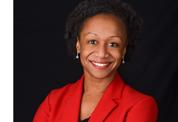 Top Doc: MDHHS names Dr. Joneigh Khaldun Chief Deputy Director