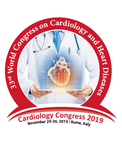 33rd World Congress on  Cardiology & Heart Diseases