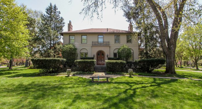Check out historic architecture at Huntington Woods home tour June 2
