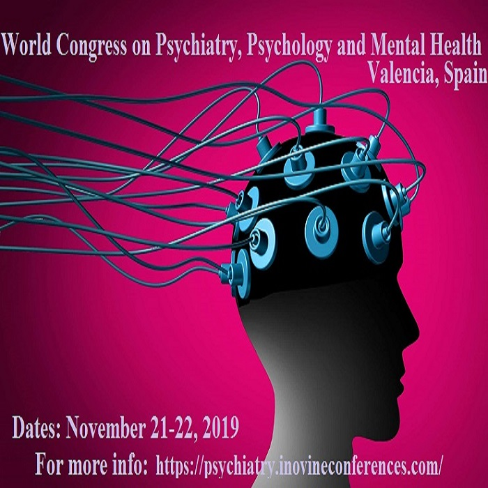 World congress on Psychiatry Psychology and Mental Health