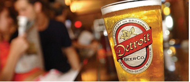 Detroit's craft beer brewers are part of growing industry pouring $2 billion into Michigan economy