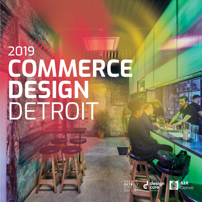 Commerce Design: Detroit award to celebrate small shops impact on neighborhoods