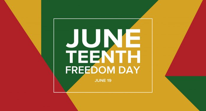 Detroit will officially celebrate Juneteenth for first time