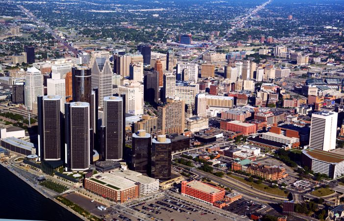 Detroit to join new national initiative to increase economic mobility for low-income residents