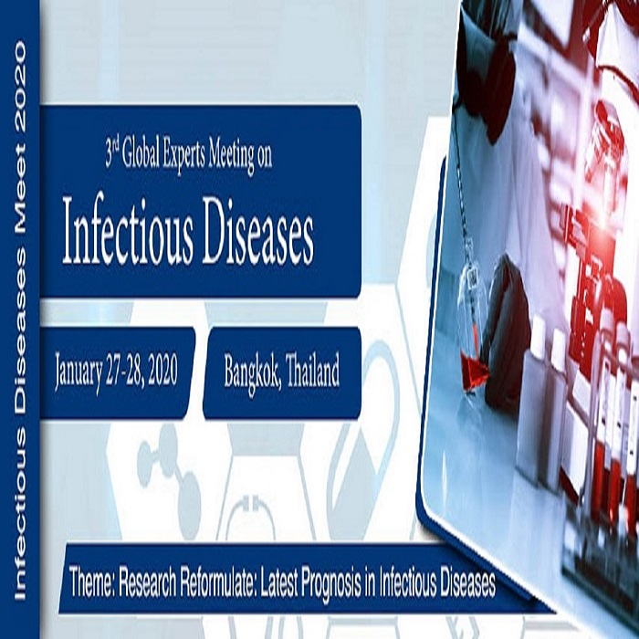 3rd Global Experts Meeting on Infectious Diseases