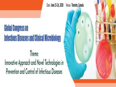 Global Congress on Infectious Diseases and Clinical Microbiology