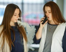 There's no candy coating it: It's time to ban the sale of flavored vaping products