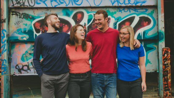 GETTEES to open locally-made clothing store in Eastern Market