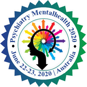32nd International Conference on Psychiatry & Mental Health