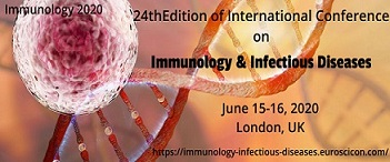 24th Edition of International Conference on  Immunology and Infectious Diseases