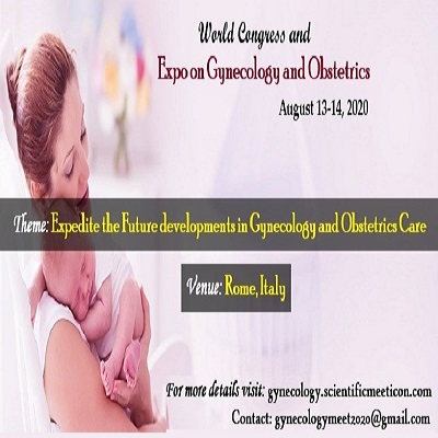 World Congress and Expo on Gynecology & Obstetrics