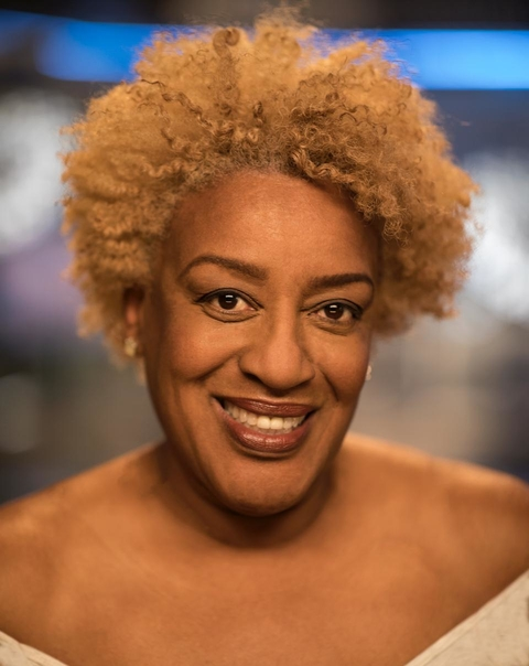 The QUEEN Exhibition: A Conversation with CCH Pounder