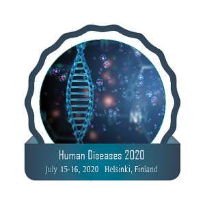 2nd International Conference on Epigenetics and Human Diseases