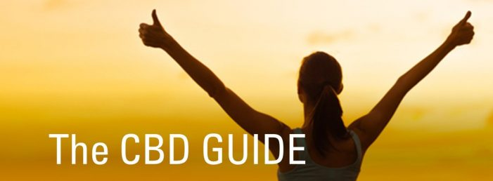 The CBD Guide