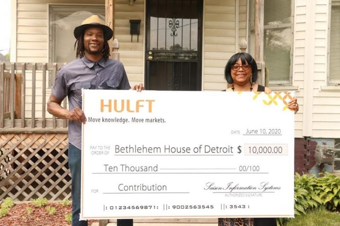 Bethlehem House aims to stem the number of working homeless