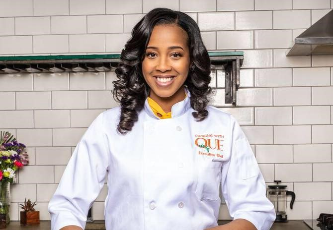 Quiana 'Que' Broden to share ways for small businesses to get cookin' again at July 20 webinar