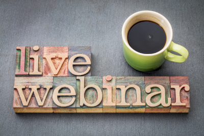 Free webinar offered to help small businesses kick into high gear after COVID-19 setbacks