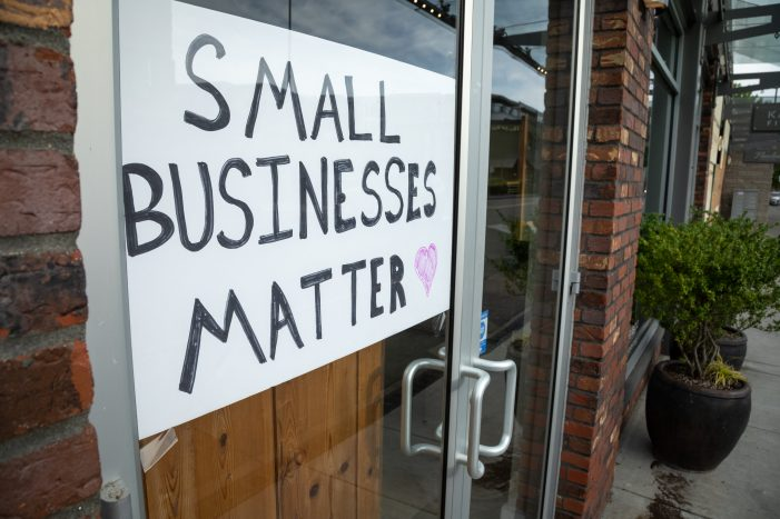 Wayne Co. grant program will make a big difference for small businesses
