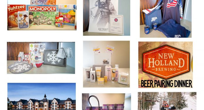 Samaritas auction features staycations, Christmas gifts; bidding starts Nov. 15
