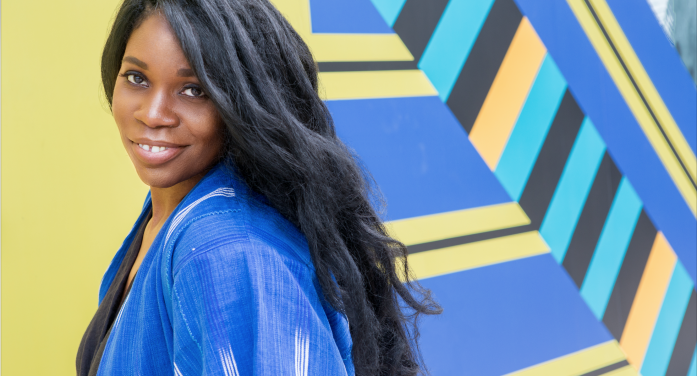 Global fashion expert brings African fashion business tips to Detroit creatives, entrepreneurs