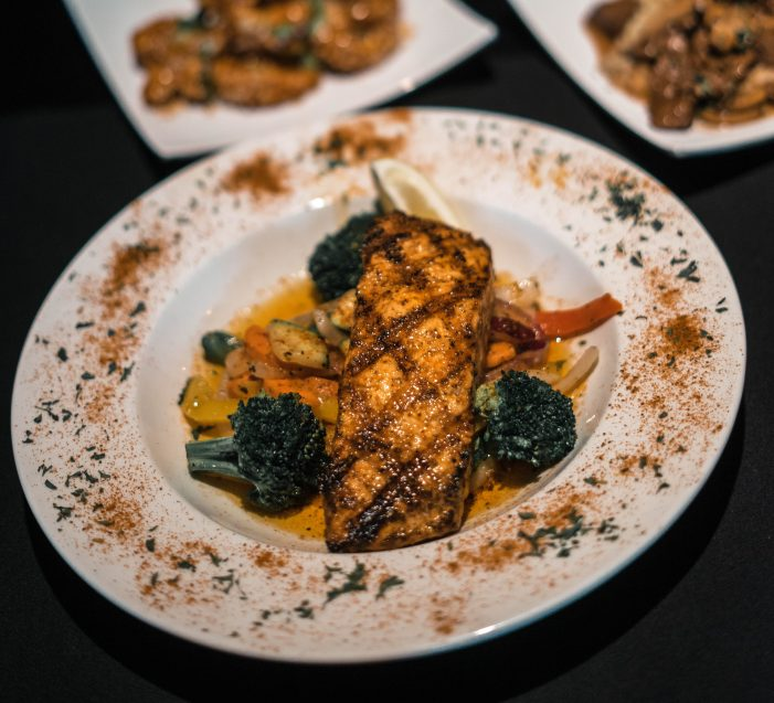 Hey Foodies! Black Restaurant Week is back – April 9-18