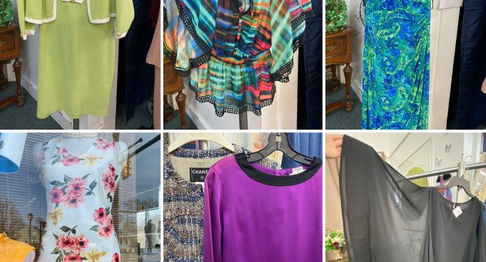 Detroit Fashionistas: Shop on a budget with free Zoom workshops from Council Re|Sale Thrift Store