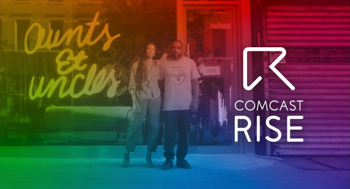 Comcast awards $1 million to 100 BIPOC small businesses in Detroit, Hamtramck, Highland Park