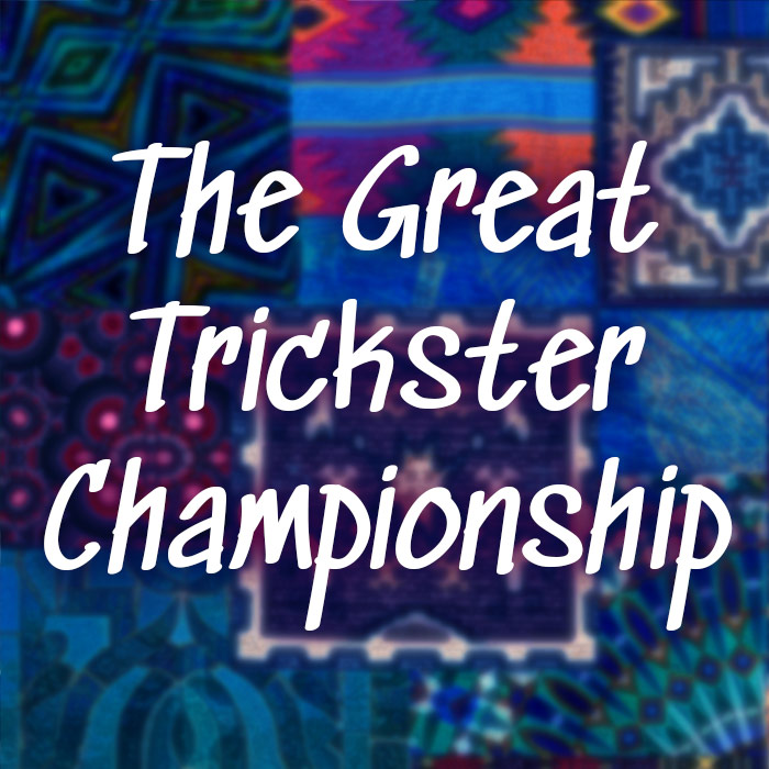 The Great Trickster Championship – Virtual Theatre for Kids